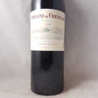 Domaine de Chevalier Pessac-Leognan 2009