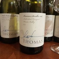Thomas Wines Braemore Hunter Valley Semillon 2016