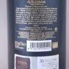 Conde de Valdemar Rioja Gran Reserva 2001 Back Label