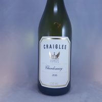 Craiglee Sunbury Chardonnay 2016