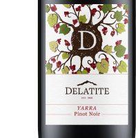 Delatite Yarra Valley Pinot Noir 2016