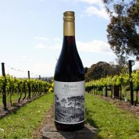 Merricks Estate Pinot Noir Mornington Peninsula 2015