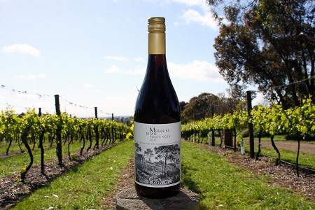 Merricks Estate Estate Pinot Noir Mornington Peninsula 2013