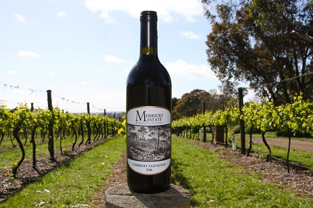 Merricks Estate Mornington Peninsula Cabernet Sauvignon 2008