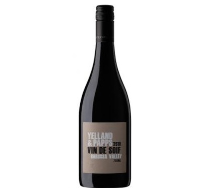 Yelland & Papps Vin de Soif Barossa Valley 2016