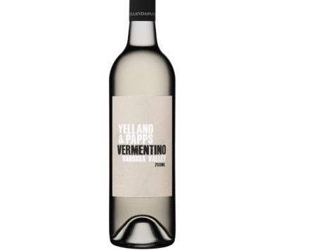 Yelland and Papps Barossa Valley Vermentino 2016