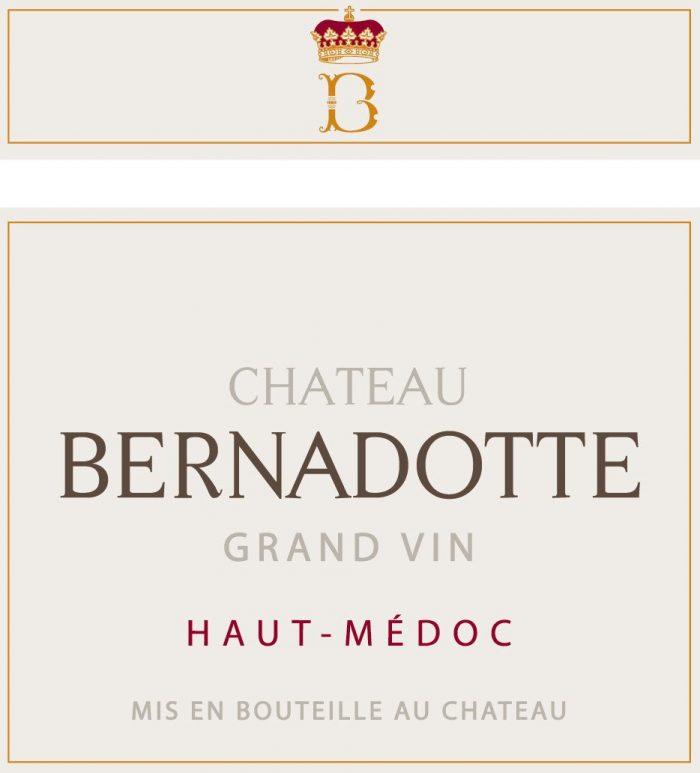 Chateau Bernadotte Haut-Medoc