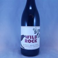 Craggy Range Wild Rock Martinborough Pinot Noir 2014