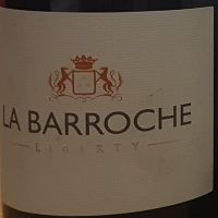 La Barroche Liberty Vin de France 2016