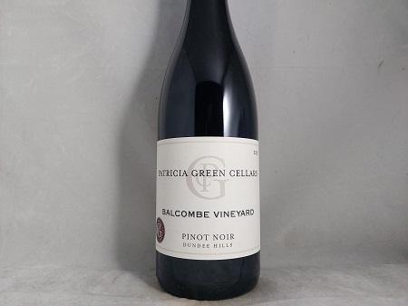 Patricia Green Balcombe Vineyard Pinot Noir 2017