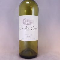 Cornelia Creek Brunello 2013e