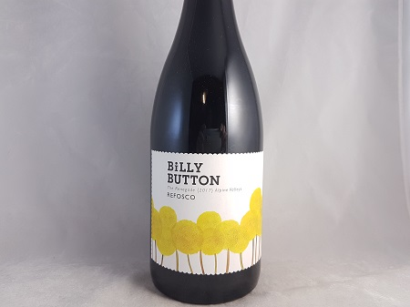 Billy Button Alpine Valleys Refosco 2017