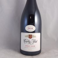 Curly Flat Macedon Pinot Noir 2016