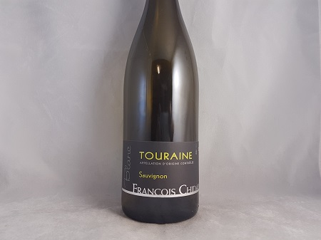 Francois Chidaine Touraine Sauvignon Blanc 2017