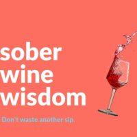sober wine wisdom 5