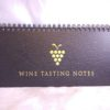 Vinus Wine Tasting Notebook 2