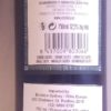 Astrobiza Txakoli 2016 Back Label