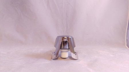 Franmara Nickel Champagne Stopper (3)