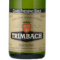 Trimbach Frederic Emile Riesling Alsace 2010