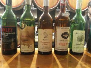 Good Old Bottles