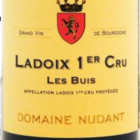 Domaine Nudant Ladoix Serrigny Les Buis Premier Cru 2016