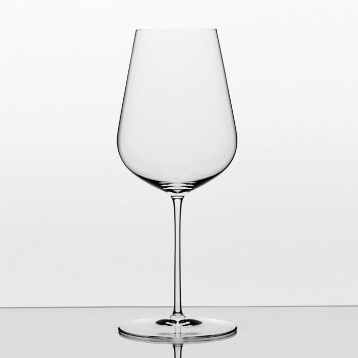 The Jancis Robinson Wine Glass Jancis Robinson X Richard Brendon Universal Wine Glass