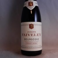 Joseph Faiveley Bourgogne Rouge 2015 375ml Faiveley Les Cazetier