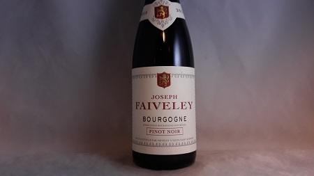 Joseph Faiveley Bourgogne Rouge 2015 375ml Faiveley Les Cazetier