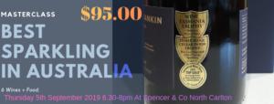 Best Sparkling In Australia