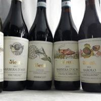 Vietti Barbera from Cru Barolo sites vs Vietti Barolo 3rd October @ Rokkbank & Co.