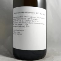 Henskens Rankin Of Tasmania Brut Rose 2013