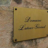 Latour-Giraud Perrieres Premier Cru Meursault 2017 Latour-Giraud Genevrieres Premier Cru