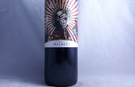 La La Land Malbec Murray Darling 2017