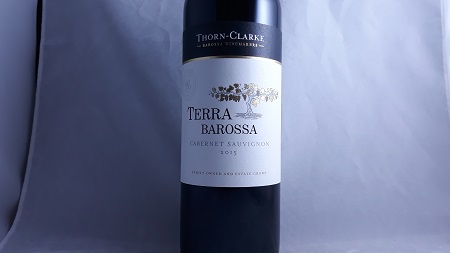 Thorn-Clarke Terra Barossa Cabernet Sauvignon Barossa Valley 2015