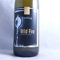 Wild Fire Wines Grampians Riesling 2019