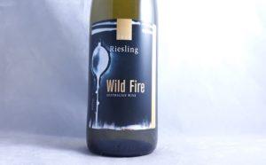 Wild Fire Wines Grampians Riesling 2019