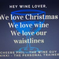 Hey Wine Lover Drink wine and be healthy