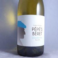 Pepe's Beret Vin de Pays Chardonnay 2017