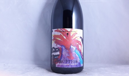 Blood Moon Eruption Cabernet Franc Sunbury 2019