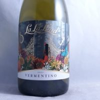 La La Land Vermentino Murray Darling 2017
