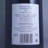Veuve Ambal Blanc de Blancs Brut NV Back Label