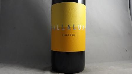 Mallaluka Hilltops Pinot Gris 2019