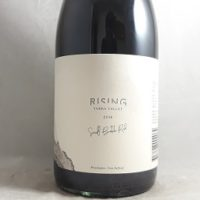 Rising Small Batch Red Shiraz Pinot Noir Yarra Valley 2018