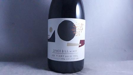 Spider Bill Pinot Noir Adelaide Hills 2019