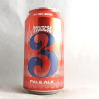 3 Ravens Tropical Pale Ale