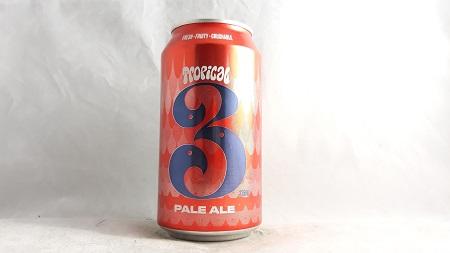 3 Ravens Tropical Pale Ale