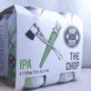 Hop Nation The Chop IPA