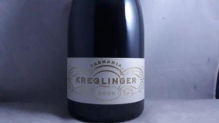 Kreglinger Vintage Brut Tasmania 2006 1500ml