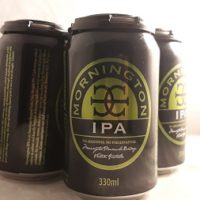 Mornington Peninsula Brewery IPA