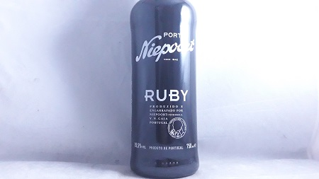 Niepoort Ruby Port NV